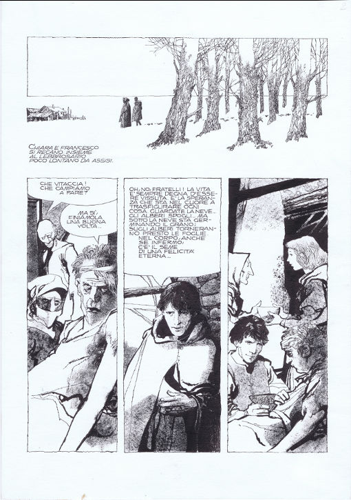 1991 Comic Images Fantasy Art ROYO 2 48 Forbidden Universe Trading Card Box x2